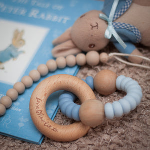 Duo Teething Toy