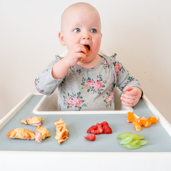 High Chair Tray Mat