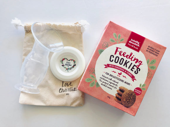 Breastfeeding mama pack 1