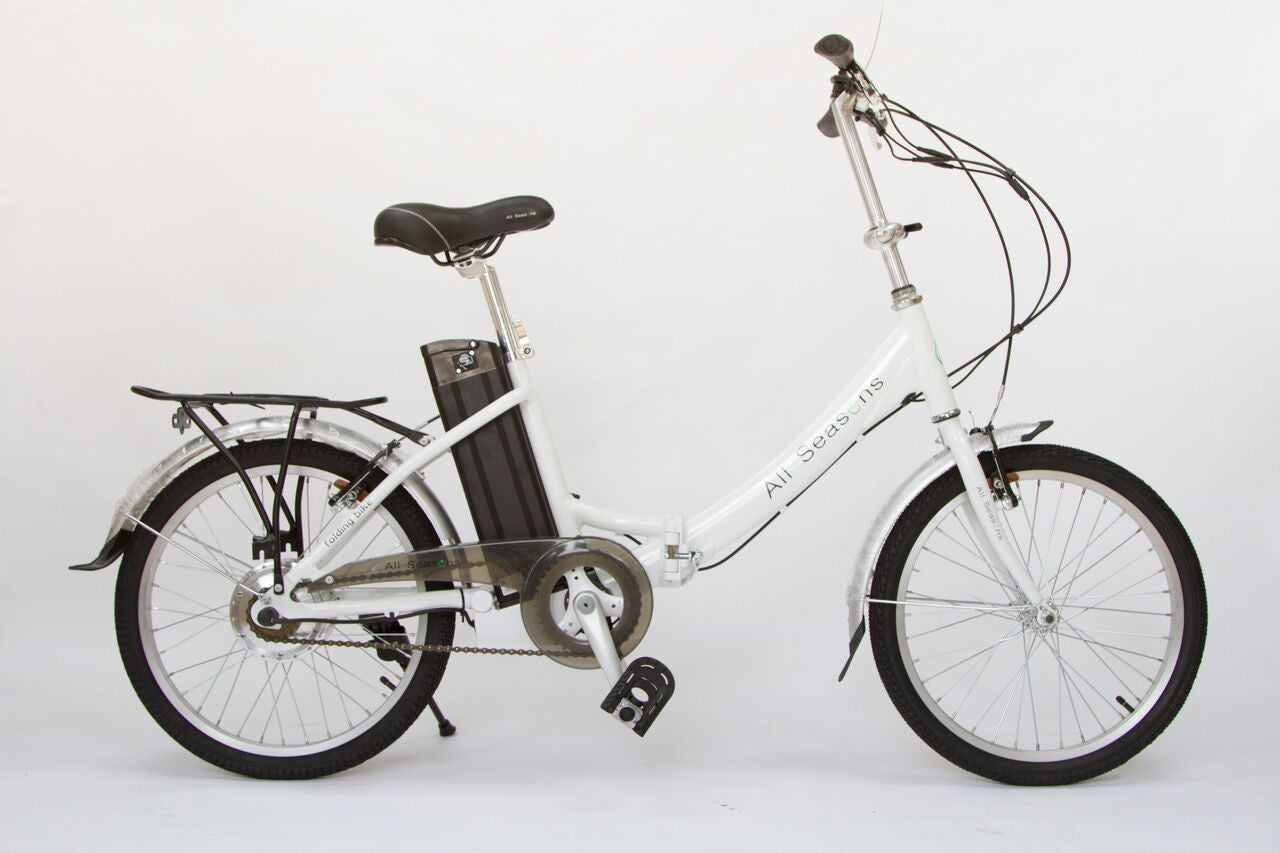 E-compact G2 Electric Bike