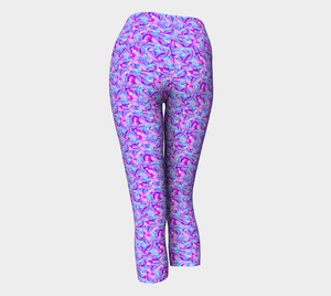 SP Pink Signature Capri