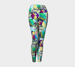 SP Signature Yoga Legging v2