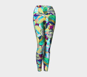 SP Signature Yoga Legging
