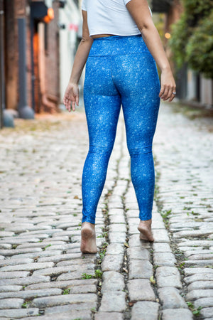 Sky High Renewal Legging