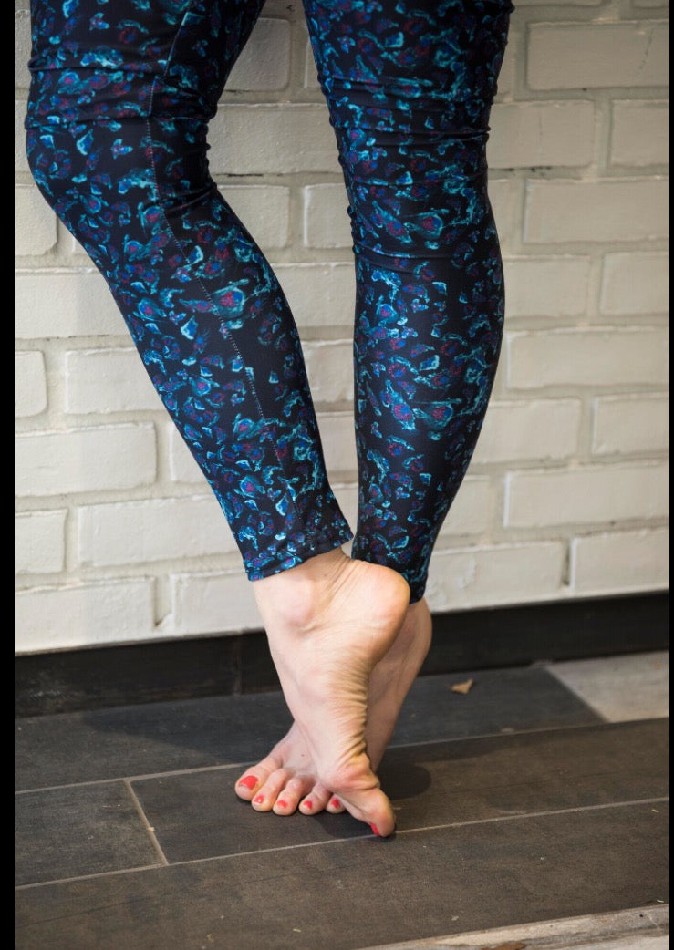 Tolerance Legging