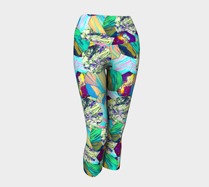 SP Signature Yoga Capri