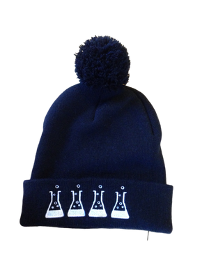 Science Pants Beanie