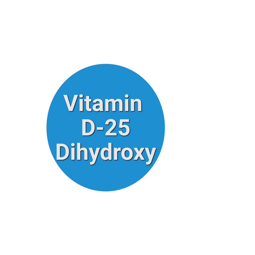 Vitamin D,1, 25-dihydroxy