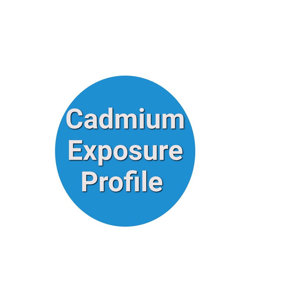 Cadmium Std Profile, Blood/Ur