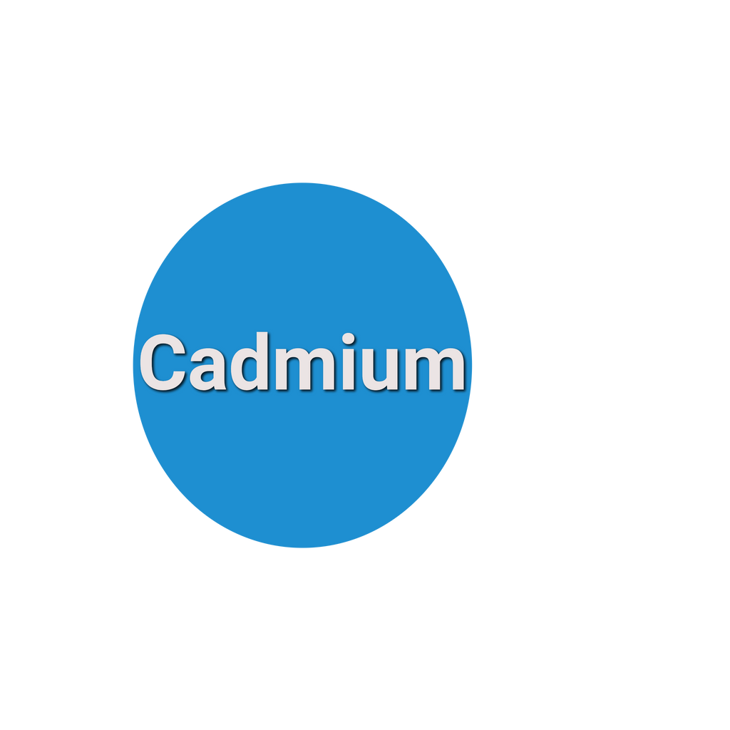 Cadmium Blood test