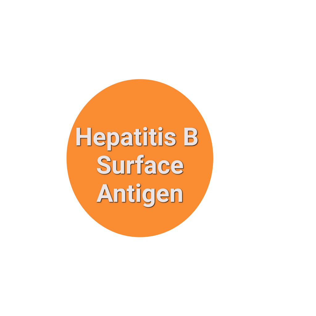 Hepatitis B Surface, antigen w/Reflex