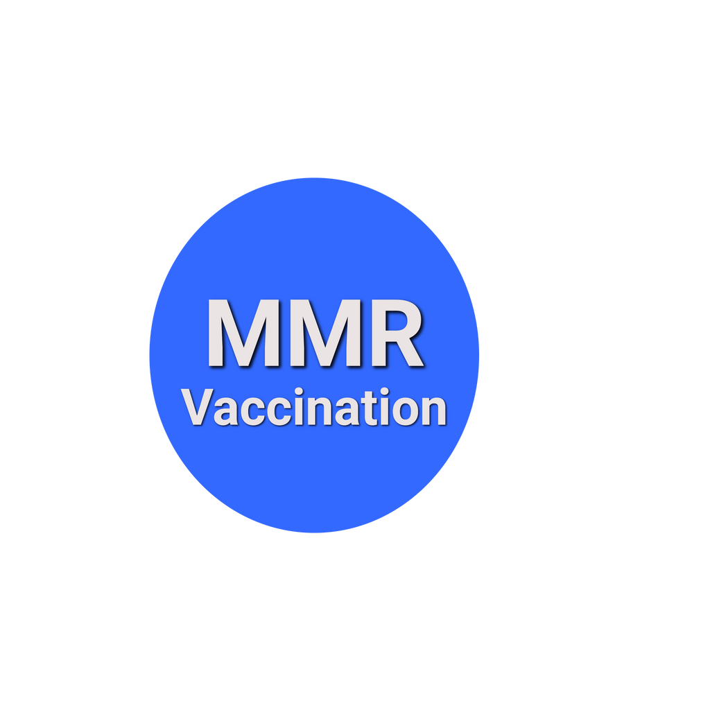 Measles, Mumps, Rubella (MMR) Vaccine