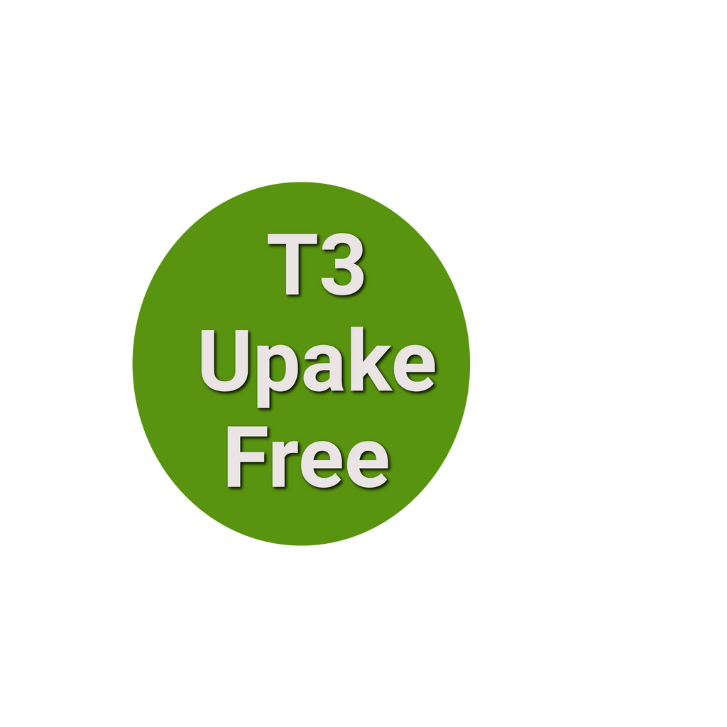 T3 Uptake Free Thyroid Test