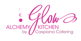 Glow Alchemy Kitchen