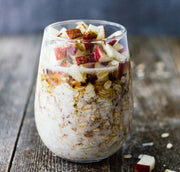 Protein Breakfast Porridge