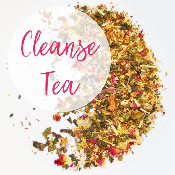 Cleanse Tea