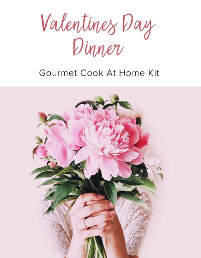 Valentines Meal Kit