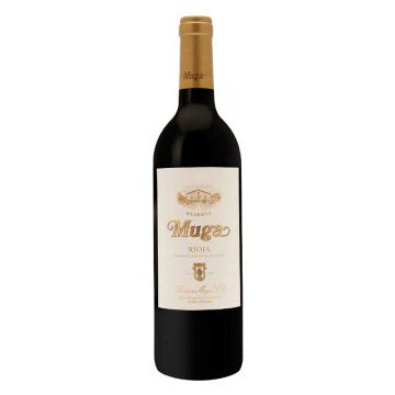 Tempranillo Blend, Bodegas Muga Unfiltered