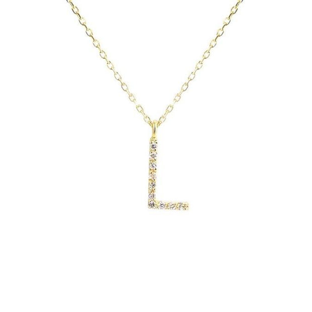 Delicate Link Chain | 14K Gold | Variable Lengths - Lexie Jordan Jewelry