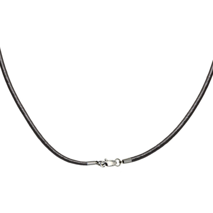 Lightning Bolt Necklace - Lexie Jordan Jewelry