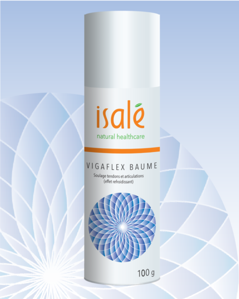 Vigaflex balm - Isalë by Loën Laboratories