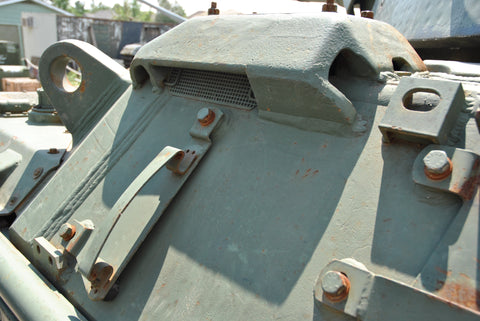 Canadian Leopard C2 Reference Walkaround