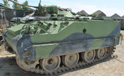 M113 C&R Lynx Reference Walkaround