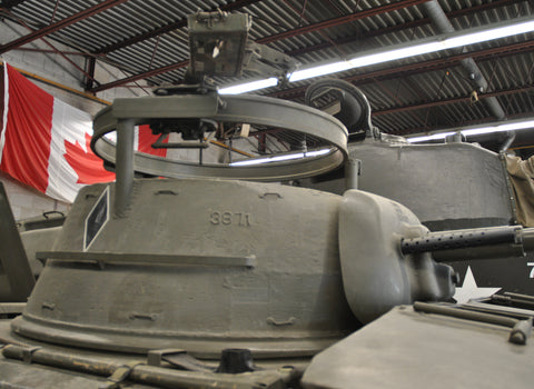 M8 Greyhound Reference Walkaround