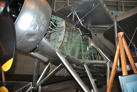 Fairey Swordfish II Reference Walkaround
