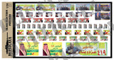 Election Posters - Iraq War - 1/35 Scale - Duplicata Productions