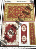 Elegant Rugs #3 - 1/24 Scale - Duplicata Productions