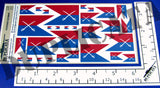 Custer's Guidon - 1/72, 1/48, 1/35, 1/32 Scales - Duplicata Productions