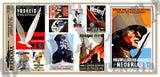 Occupied Netherlands - WW2 Propaganda Posters #1 - 1/35 Scale - Duplicata Productions