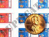 American Potato Chip Bags - 1/35 Scales - Duplicata Productions
