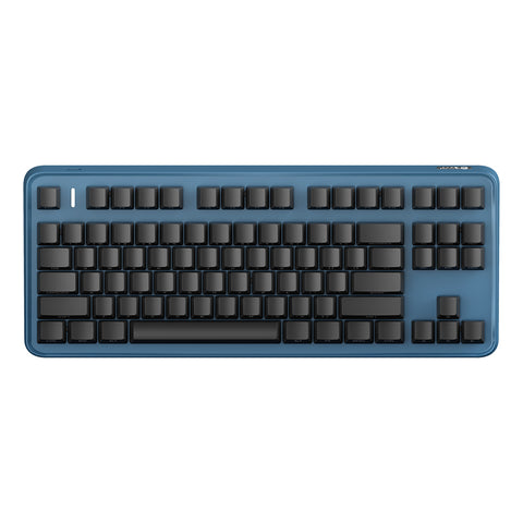 IQUNIX S87/S108 Mechanical Keyboard Hot-swappable