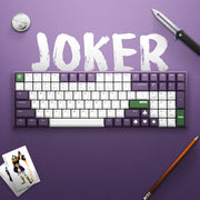 IQUNIX F96-Joker Wireless Mechanical Keyboard
