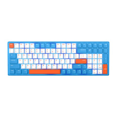F96 Sky City Wireless Mechanical Keyboard
