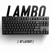 IQUNIX Lambo 87 KIT