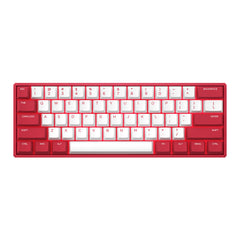 Best 60% Mechanical Keyboard - F60-2020 Swappable Keyboard | IQUNIX