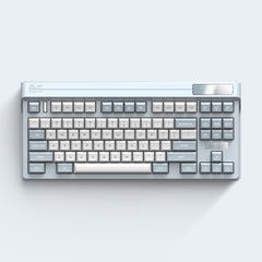 F96 Coral Sea Wireless Mechanical Keyboard