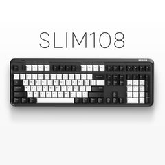 IQUNIX S87/S108 Hot-swappable Mechanical Keyboard