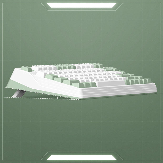 IQUNIX L80 Oasis Wireless Mechanical Keyboard (Ship from Jan 5th, 2021)