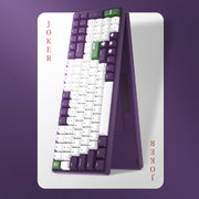 IQUNIX F96 Joker Keyboard - Gaming Keyboard