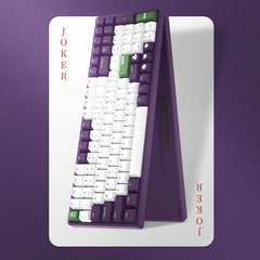 F96-Joker Mechanical Keyboard
