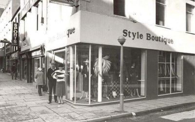 Style Boutique's Story