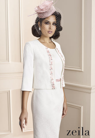 Zeila Mother of the Bride Outfit