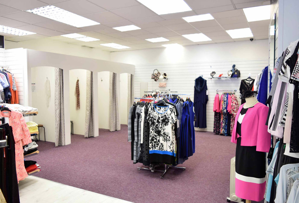 Call into Style Boutique in Enniskillen to shop our extensive range or for  any enquiries give us a ring, Tel: 028 6634 0117