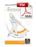PDF - The Evolved Fundamentals of Golf: How to Customize & Perfect Your Golf Swing