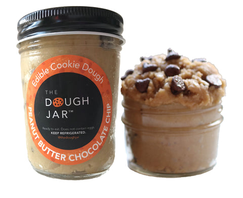 The Cookie Jar Dc Stunning Signature Flavors The Dough Jar