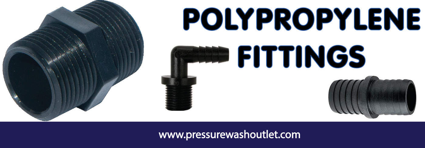 POLY FITTINGS